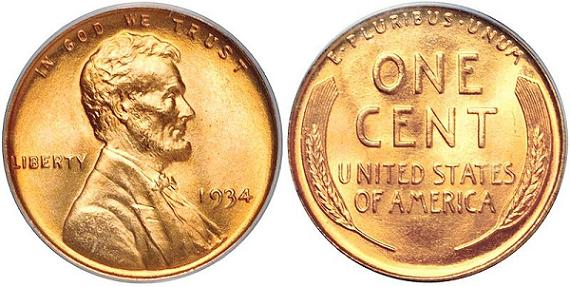 1934_lincoln_wheat_cent